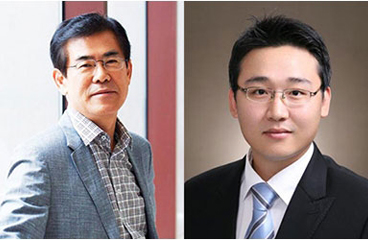 Prof. Dong Pyo Kim and Dr. Kyoung-Ik Min Design Microfluidic Device That Outpaces Fries Rearrangement