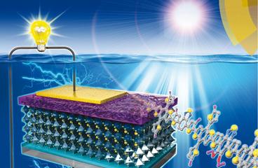 The future of perovskite solar cells has just got brighter — come rain or shine