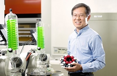 POSTECH Professor Kimoon Kim Edits a Comprehensive Book on Cucurbiturils