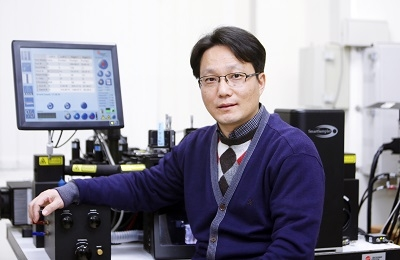 Professor Seung-Woo Lee's Research Wins the 2020 Excellence Award from the Ministry of Education