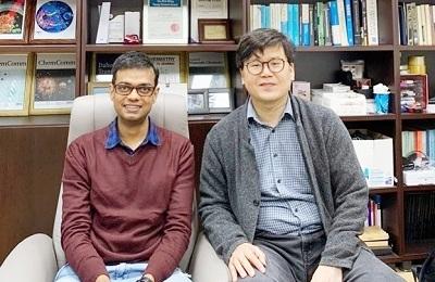Nanocrystals that Eradicate Bacteria Biofilm