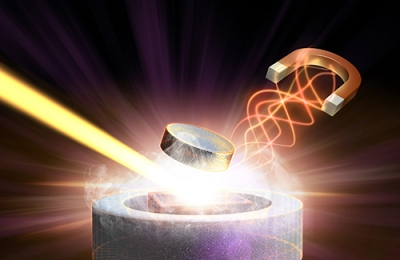 POSTECH Alumni at SLAC National Accelerator Laboratory Discover a New High-Temperature Superconductor