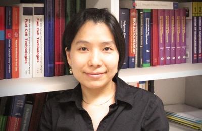 화학 박문정 교수, 2016년 젊은 과학자상 수상