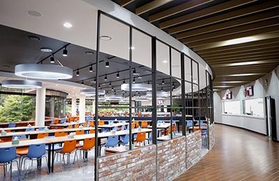 POSTECH,  학생식당을 새로운 '문화공간'으로