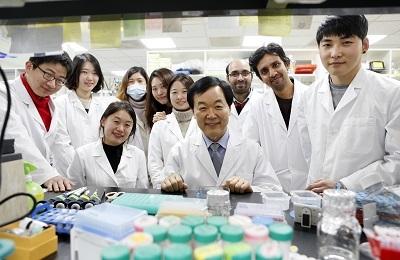 '생명 장승기 교수팀' 코로나19도, 새로운 전염병도 '15분 안에' 진단한다