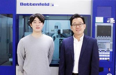 기계 김동성 교수팀, 줄기세포시트 단 2일이면 수확한다!